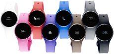 MyKronoz ZeCircle: smartwatch z ekranem OLED w cienkiej obudowie