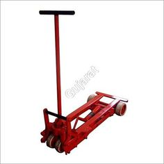 We are ISO certified company manufacturer, supplier and exporter of Mechanical Lifting Truck based in Surat, Gujarat, India. Color Red, Manual, Strong, Trucks, Easy, Colour Red, Truck, Cars