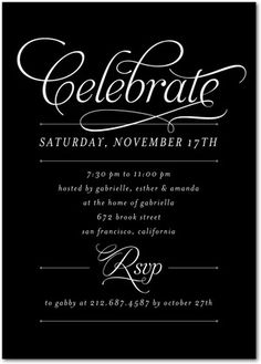 Groundbreaking invitations google search groundbreaking ceremony regal request corporate event invitations in black petite alma stopboris Image collections