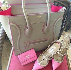 Chanel is my fashion drug