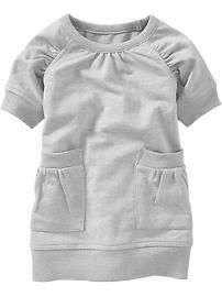Terry Dresses for Baby-old navy