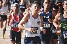 UTB Cross Country: Guillen recognized by the RRAC as the male Runner of the Week  http://www.utbathletics.com/article/1954.php