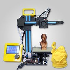 Chduino New Mini 3d Printer Printing Achieve Reality Portable C8 >>> You can get more details by clicking on the image.