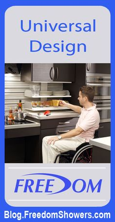 Articles For Seniors The Mobility Limited Freedom Accessible Showers