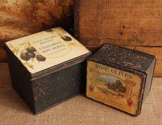 Vintage-Style-Metal-Boxes-Tins
