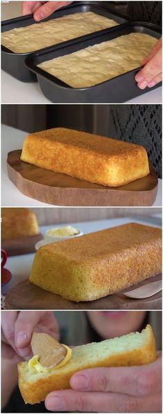 PÃO CASEIRO DE LIQUIDIFICADOR (o pão mais fácil do mundo) #pão #caseiro #liquidificador #gastronomia #comida #sobremesa #bolos #pães #receita #receitas