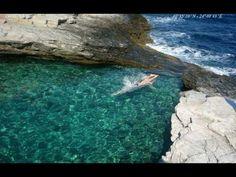 Best Greek beaches video ~ vol.1