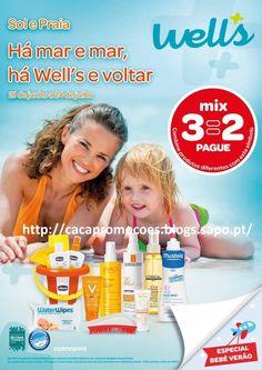 Promoções Wells - novo Folheto 21 junho a 24 julho - http://parapoupar.com/promocoes-wells-novo-folheto-21-junho-a-24-julho/