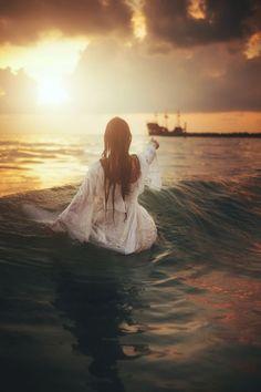 ~Josette et les rives de l'océan~