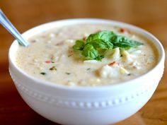 Creamy Tuscan Chicken Soup soups-and-stews Tuscan Soup, Tuscan Chicken, Cooking With White Wine, Cooking Wine, Artichoke Chicken, Chicken Soup Recipes, Crockpot Recipes, Yummy Recipes, Dinner Recipes