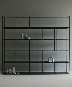 My Bookshelves - for Margo