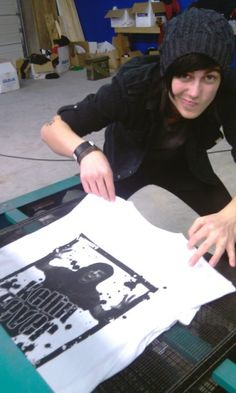 Kellin Quinn <3 I WANT that Top cause I gots me some Kellin fever
