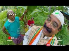 Munshi on farming at Methran Kayal 14 June 2016 - YouTube