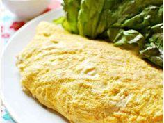 ヘルシー食材で簡単ベトナム料理バインセオの画像
