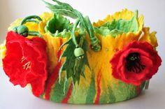 Handmade bags. Felting. - Gorod.tomsk.ru