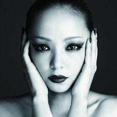 Namie Amuro - Japanese singer