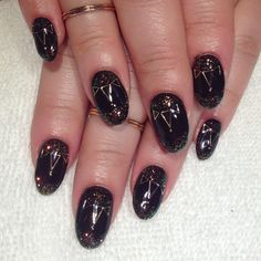 hey, nice nails