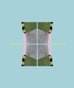 Stephanie Cormier. Quilt Design