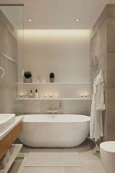 remodeling bathroom contractors near me Minimal Bathroom, Modern Bathroom Design, Bathroom Interior Design, Apartment Bathroom Design, Bathroom Designs, Bathroom Spa, Bathroom Layout, Small Bathroom, Bathroom Candles
