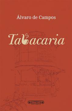 """Álvaro de Campos (Fernando Pessoa) - """"Tabacaria"""" (1929)"""