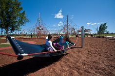 Commercial Playground Design | Northern District Playing Fields - Northlakes | Urban Play