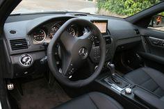C63AMG_007 Mercedes C63 Amg, Photos, Pictures