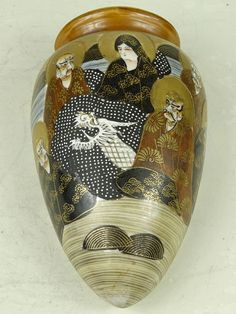 japans muurvaas - Google Search Vase, Google Search, Home Decor, Decoration Home, Room Decor, Jars, Vases, Interior Decorating, Jar