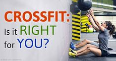 Studies show 20-75 percent of CrossFit participants are injured during training and most injuries are in their spine, shoulders, lower back, and knees. http://fitness.mercola.com/sites/fitness/archive/2015/05/22/crossfit-workout.aspx