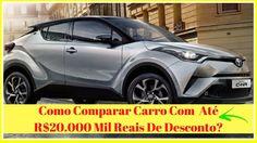 Carros para Deficientes com isenções de IPI,ICMS e IPVA - Guia Carro Sem...