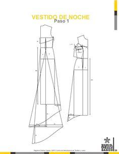 Manual de patronaje CMT - SENA Pattern Drafting Tutorials, Sewing Patterns, Jacket Pattern, Pattern Books, Pattern Making, Sewing Projects, Charts, Barbie, How To Make