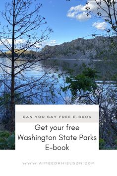 I am an avid and true Pacific Northwest Gal! Adventuring is my Jam! My family and I absolutely love Washington State Parks, so I created this awesome guide to help others enjoy this beautiful state and discover their own a favorite Washington State Park. Washington State Campgrounds, Camping In Washington, Washington State Parks, Pacific City Oregon, Oregon Coast, Pacific Northwest, Great Places, Places To Visit, Haunted Attractions