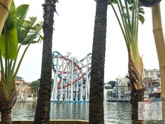 """Singapore, the new frontier in travel! World class hotels and laced with Michelin Star Restaurants- welcome to our guide of """"The Millionaire's Playground"""". Singapore Singapore, Universal Studios, Roller Coaster, Playground, Wildlife, Romance, Led, Adventure, Dining"""