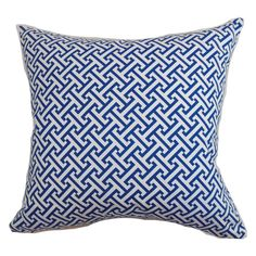 Have to have it. The Pillow Collection Quentin Pillow - $71.99 @hayneedle