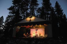 Strawberry Music Festival at Camp Mather - 3 opportunities to attend before I turn 50 - I am going, dammit!