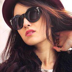 Vários óculos de todos modelos para todos os gostos!!! um mais lindo do que o outro 💜💛❤️  Venha conferir: adsecretstore.com