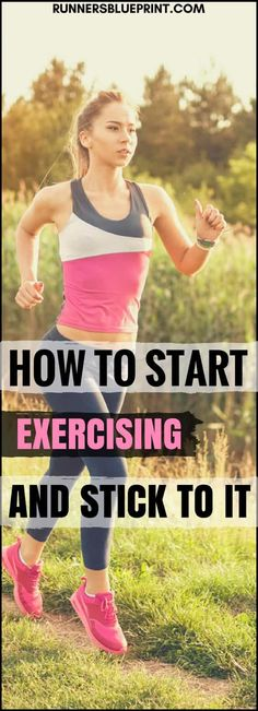 I'm going to show you how to start exercising and establish a workout routine you'll actually stick to. #exercise #habit