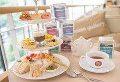 The Thai cafes reinventing high tea with tantalizing new pairings | BK Magazine Online