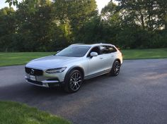 V90CC in Silver, here you go....