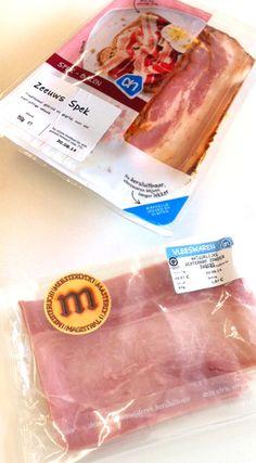 Hersluitbare verpakkingen voor vleeswaren. Het kan en het is nuttig. Het product blijft even beperkt houdbaar maar voorkomt wel uitdroging, geur- en smaakverlies, ... en ook dat zijn oorzaken van voedselverlies.