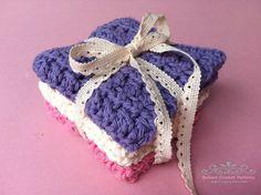 Bubnut Crochet Patterns : ... Headband crochet, Crochet hat patterns and Crochet dress patterns