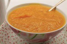 Healthy Easy & Delicious: Pumpkin & Maple Syrup Spread (My Finnish Delights Blog)