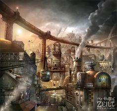Galeries - Ambiances - Pascal Thiebaux