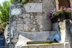 Via Fontana in Limone, Lake Garda (Italy) - Learn more about Limone sul Garda in my blog post! #lakegarda #gardasee #lagodigarda #lombardy #lombardei #lombardia #italien #italia #travelblog #travelblogger #reisen #traveltips #reiseblog #breakfast #italian  #slowlife #slow #slowtravel #lake #landscape #reisetipps #travelersnotebok #urlaub #ferien #vacation #vacances #vacaciones #lemon