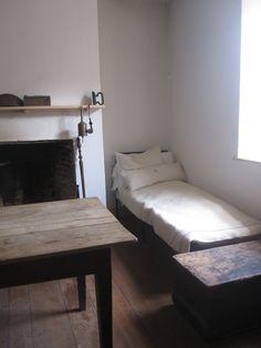 Old Fort York via Pi'lo Blog
