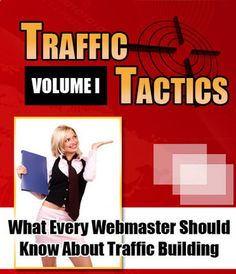 Traffic Tactics Volume #1: Increase Website Traffic (MRR)  http://www.tradebit.com/filedetail.php/7639274-traffic-tactics-volume-1-increase-website-traffic
