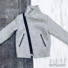 Пальто для мальчика. Boys coat