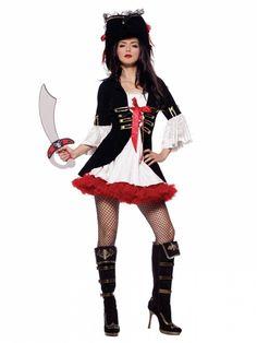 ideas para disfraces de halloween para mujeres - Nocturnar