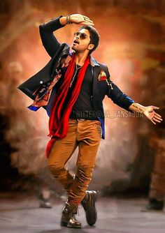 272 Best Allu Arjun Style Icon Images Style Icons Bollywood