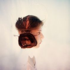 Dreamy and Whimsical Underwater Photography | Jeannie Huang