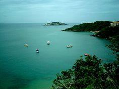 João Fernandes beach, Búzios Rio de Janeiro state. Brazil. By fabio_macahe on Flickr